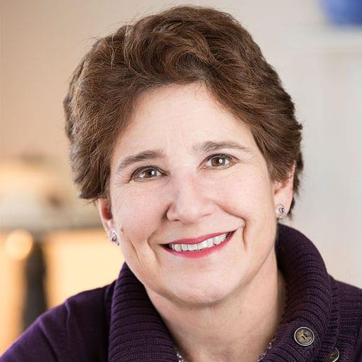 Barbara Merson