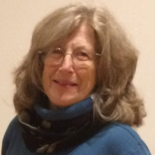 Peggy Muir
