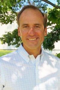 Scott Barksdale, Head of School