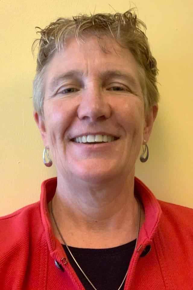 Susan Prince, Special Education Director