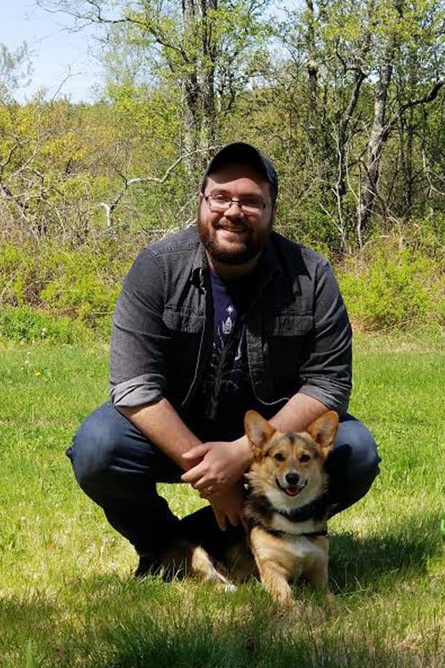 Zach Gagnon, Division 2 faculty